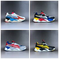 5a3e6f81da99 Puma rs shoes pumas Nouvelle Marque RS-X RS Reinvention Jouets Hommes  Chaussures De Course Hasbro Transformers Casual Femmes rs x Designer  Sneakers Papa ...