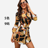 ingrosso nuova tendenza trend trend-Primavera e autunno Nuove camicie da donna Gonne Tendenze selvagge Confortevoli esplosioni di moda