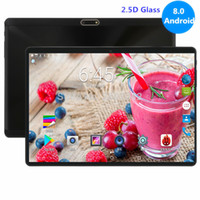 Wholesale 64gb tablet lte online - 2019 New Google Android OS inch tablet G FDD LTE Octa Core GB RAM GB ROM IPS Kids Gift Tablets