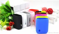 vape mod fällen taschen großhandel-Neueste Vaporesso Swag 80W Silikon Cases Silikon Skin Tasche Gummihülle Schutzhaut für Swag 80 Watt Box Mod Kit Vape