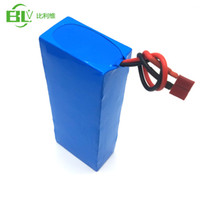 Wholesale batteries for e bikes for sale - Group buy 52V23Ah E bike battery electric bicycle battery for electric bike battery with sam sung HM E cells PVC Shell BMS w and A Charger