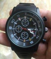 mm vestuário venda por atacado-Alta qualidade Itália roupas marca de luxo relógio de Alta qualidade versão de design Marinha silicone TechnoMarine NAUTICA INVICTA Estilo relógio Unisex