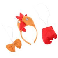 ingrosso accessori per gallo-Fancy Dress Unisex da bambino