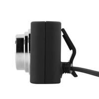Wholesale webcam wide angle for sale - Group buy 2019 New Top Sale PC Mini USB M Retractable Clip Degrees WebCam Web Wide angle Camera Laptop U7