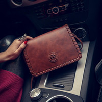 Wholesale vintage badges resale online - miaoyi Hot sale handbag Luxury handbags new fashion trend in Europe and America badge Ms packet Shoulder Messenger Handbag