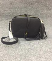 2021 Handbags Wallet Handbag Women Handbags Bags Crossbody Soho Bag Disco Shoulder Bag Fringed Messenger Bags Purse 22cm 308364