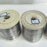 produtos industriais venda por atacado-Produto industrial ASTM B863 Best Selling fio de titânio astm b863 0.8mm gr2 para soldagem a partir de china fornecedor de fábrica de fio de solda de titânio