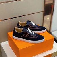 Wholesale discounted designer shoes women resale online - 2020 Top Quality Designer Men Women Fashion Black Casual Shoes Brand Discount One Dunk Sports Shoe KML01