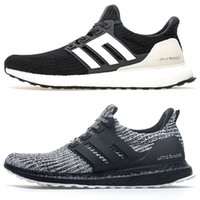 Wholesale size shoes shop for sale - Find UltraBoost Running Shoes Shop Ultra Boosts run shoe and sneakers Triple White Black Trainer Multicolor Show Your Stripes Size