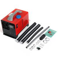3KW Air Diesel Heater 3000W 12V for Trucks Car yacht MotorHomes LCD Schalter AU