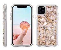 beau téléphone design achat en gros de-Pour Iphone 11 Pro Max XR XS MAX 8 7 6 Plus PC Matériel Belle principal réel Flower Design Phone Case Cover