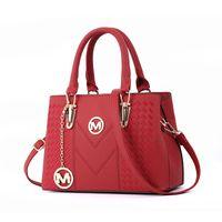Wholesale printed leather handbags resale online - Pink sugao designer handbags luxury women purses pu leather tote bag fashion designer bags famous brand shoulder bag high quality color