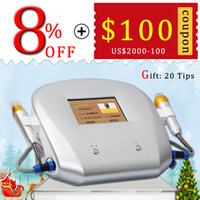 Wholesale micro stamp acne for sale - Group buy Fractional laser face treatments acne scars microneedle face skin needling stamp micro needle roller skin nurse system