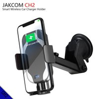 Wholesale watch hands parts online - JAKCOM CH2 Smart Wireless Car Charger Mount Holder Hot Sale in Other Cell Phone Parts as men watches xaomi second hand bicycle