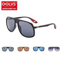tam güneş gözlüğü toptan satış-Stil (12) Kare Prim Güneş Gözlüğü Moda Erkekler Tasarım Tam Jant Gözlük Rbany SF Koleksiyonu F4308 HD Lens Ücretsiz Kargo