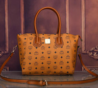 Wholesale rivets accessories resale online - 22 Designer handbags fashion high quality woman shoulder bags rivet accessory chain slanting bar wallet outdoor bag