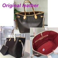 lüks tasarım cüzdanları toptan satış-En kaliteli tasarımcı çanta tasarımcısı lüks çanta çantalar lüks debriyaj çanta tasarımcısı tote deri çanta omuz çantası 40995 020617