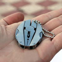 Wholesale mini rubber led online - Camping Portable Outdoor Mini Foldaway Multi Function Tools Set Pocket Keychain Pliers Knife Screwdriver Key Chain Llaveros