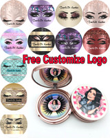 New Arrival 3d Mink eyelashes Thick real mink Hair false lashes Eye Lash Makeup Extension fake Eyelashes 21 Styles