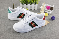 Wholesale rubber athletic outdoor shoes for sale - Group buy new arrival children s boy girl Shoes Casual athletics Walking basketball sneakers bee men women Outdoor sports Shoes size NO1202
