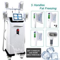 soğuk ürünler toptan satış-Yağ donma ürünleri dondu zayıflama masaj makineleri soğuk lazer ışığı donma kilo kaybı ekipman zayıflama makinesi