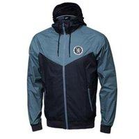 Wholesale jacket online - 18 New Arrival Mens Brand Windbreak Jackets Casual Men Women Couple Winbreaker Styles Asian Size Thin Sportswear