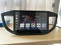 "ingrosso radio bluetooth per honda crv-32gN 4GRam 10.2"" Android 9.0 audio dell'automobile per HONDA CRV 2012 2013 2014 Headunit video stereo GPS Navi Multimedia IPS Monitor Radio"