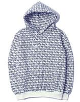 hoodie adolescente venda por atacado-TODO O MEDO DE DEUS Letras Impresso Hoodies Mens KANYE FOG Branco Designer de Camisolas Roupas Hiphop Adolescente Tops