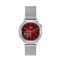 Wholesale packing watches resale online - Dreamas men s mechanical sapphire watch D0366 D0366 D0366 D0366 original packing retail