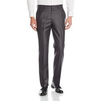 свадебное платье оптовых-Custom Made High Quality Pants Business Pants For Men Slim Fit Formal Trousers Mens Suit Wedding Party