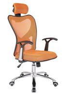ascenseur de bureau achat en gros de-Chaise de bureau ergonomique simple et à la mode, chaise de levage ergonomique pouvant s'allonger et pivoter, spécialement conçue pour le bureau