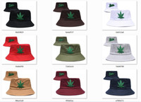 11 golf großhandel-New Caps Dope Buckets Hats 11 Farben Cap Team Hat Mix Match Bestellen Sie alle Caps Top Quality Hat