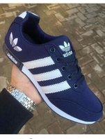 zapatillas sneakers venda por atacado-Tamanho 36-45 Tênis Para As Mulheres Homens Low Cut Lace Up Calçados Esportivos Ao Ar Livre Zapatillas Sapatos de Caminhada Ao Ar Livre 01