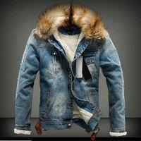 casaco de veludo xl venda por atacado-