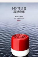 china bluetooth grátis venda por atacado-Nova série M13 bluetooth speaker TWS subwoofer sem fio bluetooth 5.0 presente inteligente mini personalizado de áudio entrega Gratuita made in China