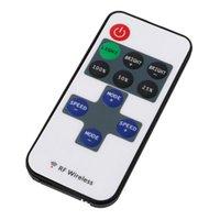 transmissor mini rf venda por atacado-Controle Remoto Mini RF Monochrome escurecimento controlador de RF Smart Home digital sem fio 433MHz Chave Universal Transmissor K5