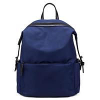 Rucksäcke Oxford Rucksack Schwarz Wasserdicht Nylon Schule Tasche Vertraglich Joker Khaki Freizeit Oder Reisetasche Hohe Qualität Solide Schulter Tasche