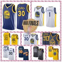 camisetas de baloncesto juvenil al por mayor-DavidsonNBA ColegioCurryBaloncesto Russell jerseys 30 Stephen1 D'AngeloTela 100% de los hombres cosidos y Jóvenes