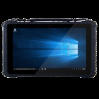 ingrosso tavoletta 3.7v-Windows 10 pro 2 + 32GB Tablet rugged 3.7V / 10000mAh intel cherrytrail Z8300 ST16