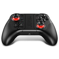 Wholesale game dual joystick for sale - Group buy Mocute Gamepad Wireless Bluetooth Game Controller Dual Joystick Joypad For PC Laptop Android Phones TV Box VR Games