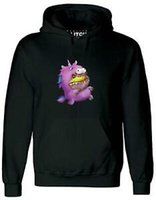 Wholesale frog suits resale online - Mens Unicorn Frog Suit Hoodie Fantasy Animal Cute Funny Fancy Dress Toad