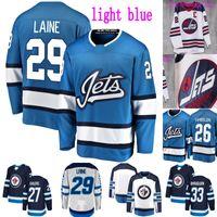 3b72ca38f Wholesale byfuglien jersey for sale - Group buy Winnipeg Jets Third Jersey  Blake Wheeler Nikolaj Ehlers
