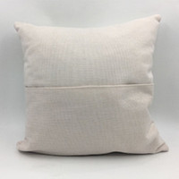 Sublimation Blank Pillow Covers