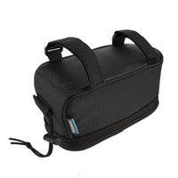 Wholesale roswheel phone resale online - ROSWHEEL Cycling Bike Bags Touch Screen Waterproof Bicycle Bags MTB Frame Front Tube Storage Mountain Bike Bag For Cell Phone
