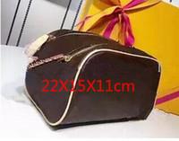 sacos de cosméticos de grande capacidade venda por atacado-Sacos de Cosmética das mulheres que viajam higiênico saco de design de moda mulheres bolsa de lavagem grande capacidade de sacos de cosméticos bolsa de maquiagem bolsa de higiene pessoal