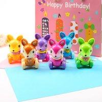 jouet mobile pour bébé achat en gros de-Remonter la corde supérieure et la chaîne supérieure de bébé sika cerf jouet jouets et animaux de petite taille jouets Style de bande dessinée 2 3xj L1