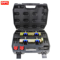 Wholesale engine timing locking for sale - Group buy Engine Timing Tool Set For Mercedes Benz M270 M133 M274 B200 B180B250 Engine Camshaft Locking Tool