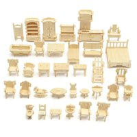 1Set 1:12 Dollhouse Miniature Toolbox Handmade Doll House Accessories Tools FZ