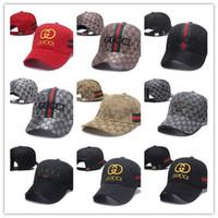 Wholesale blank adjustable caps for sale - Group buy Top Selling Sports Baseball Cap Blank Plain Solid Snapback Golf ball Street Hat Men Women