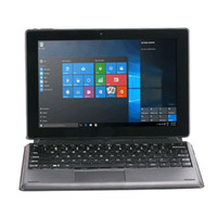 tableta ssd al por mayor-Computadora portátil 2 en 1 Tablet PC Estudiantes Accesorios Hogar Computadora portátil Wind10 + Andro